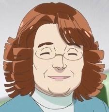 Masako Nozawa1