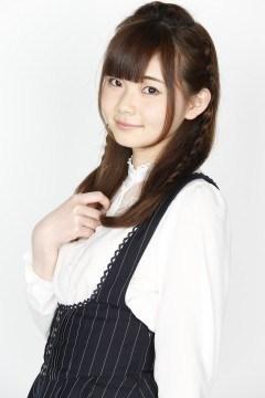 Nanaka Suwa (Voicing Kanan Matsuura)