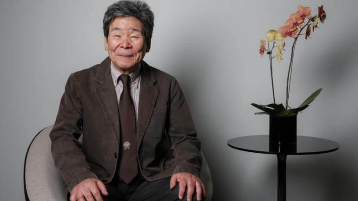 Isao Takahata may have worked someone to death, says Toshio Suzuki