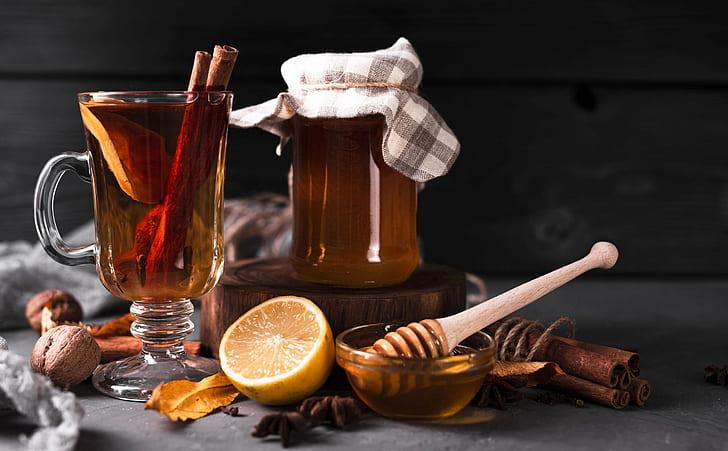 6 Cara Aman Mengkonsumsi Minuman Herbal