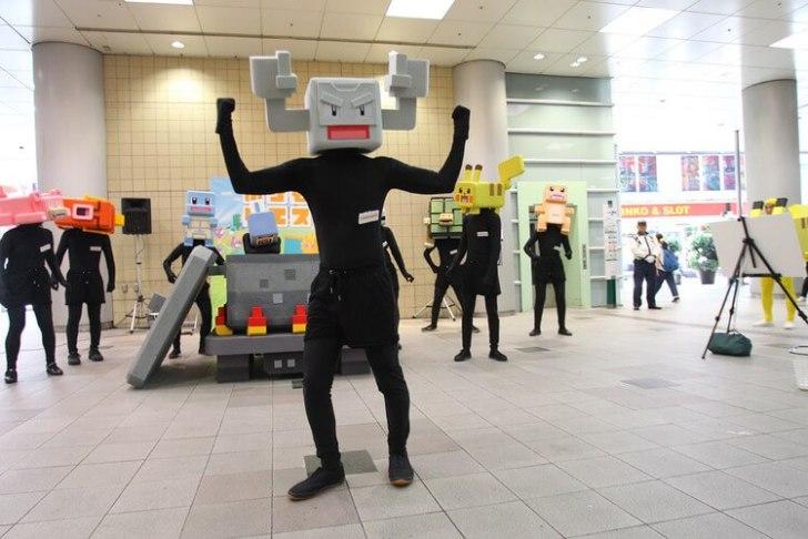 pokemon Shibuya Mark City in Tokyo1