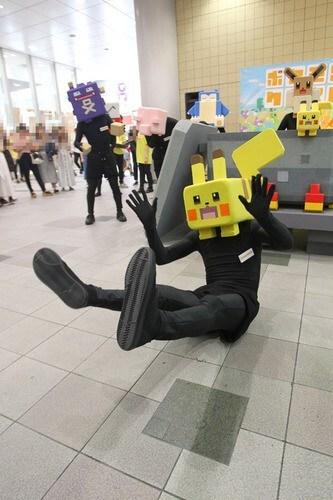pokemon Shibuya Mark City in Tokyo5