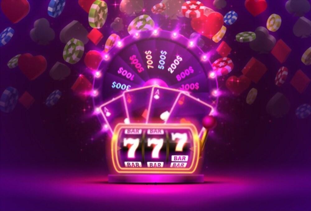 Ainsworth Online Slot Software