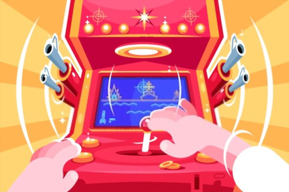 Classic Online Slot Games