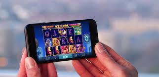 Game Slot Online Playtech Terbaik Di Dalam Casino
