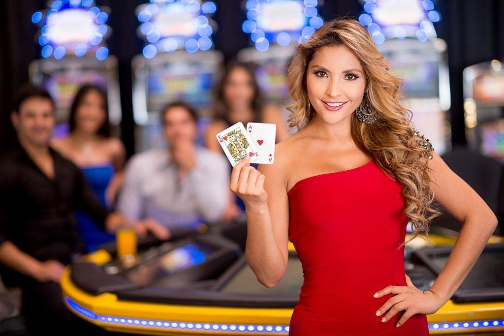 The History of Casino Slot Gambling